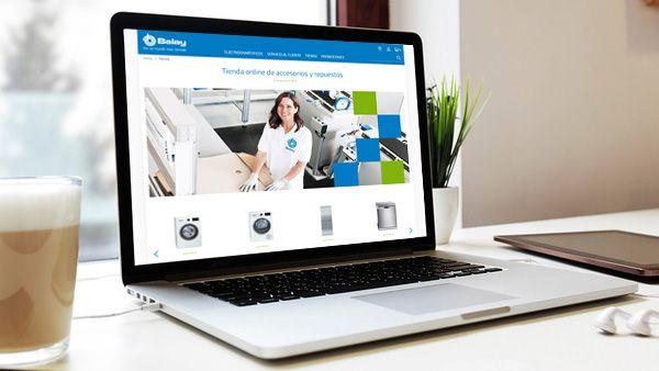 rebajas electrodomesticos online