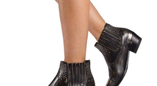 Los zapatos Sendra son un referente en diseño y calidad