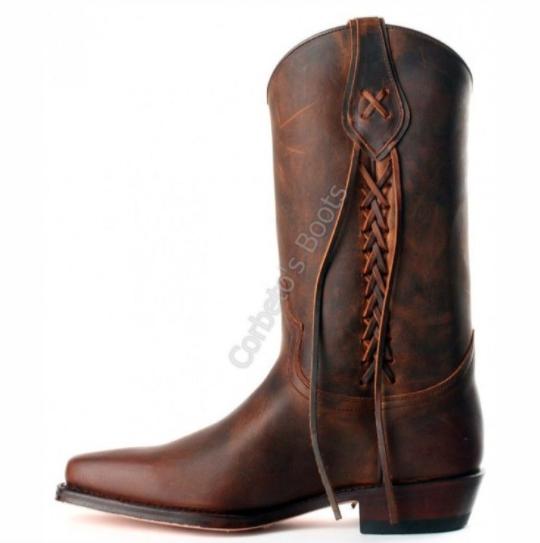 Modelo Sendra botas mujer
