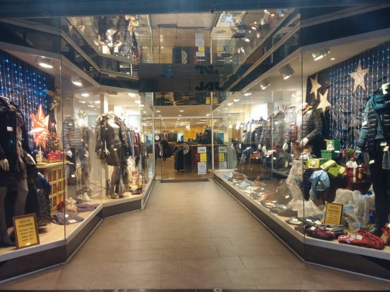comercio local y de proximidad moda