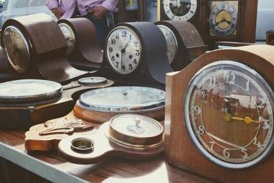 Compra venta antiguedades