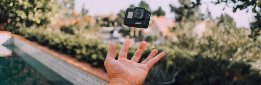 cámaras aventura