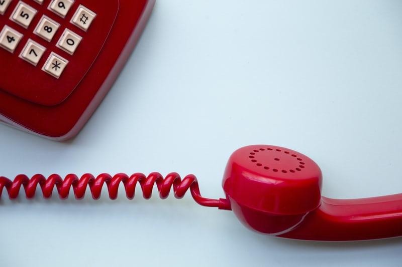 teléfono par mayores