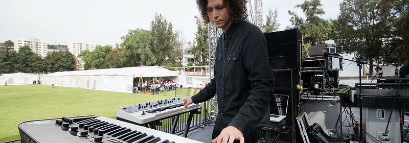 sintetizadores